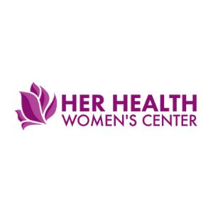 Her Health Women's Center logo