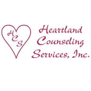 Heartland Counseling Services logo
